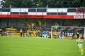 2. Spieltag: SC Verl (A)