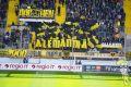 32. Spieltag: Borussia Mönchengladbach II (H)