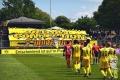 34. Spieltag: Borussia Dortmund II (A)