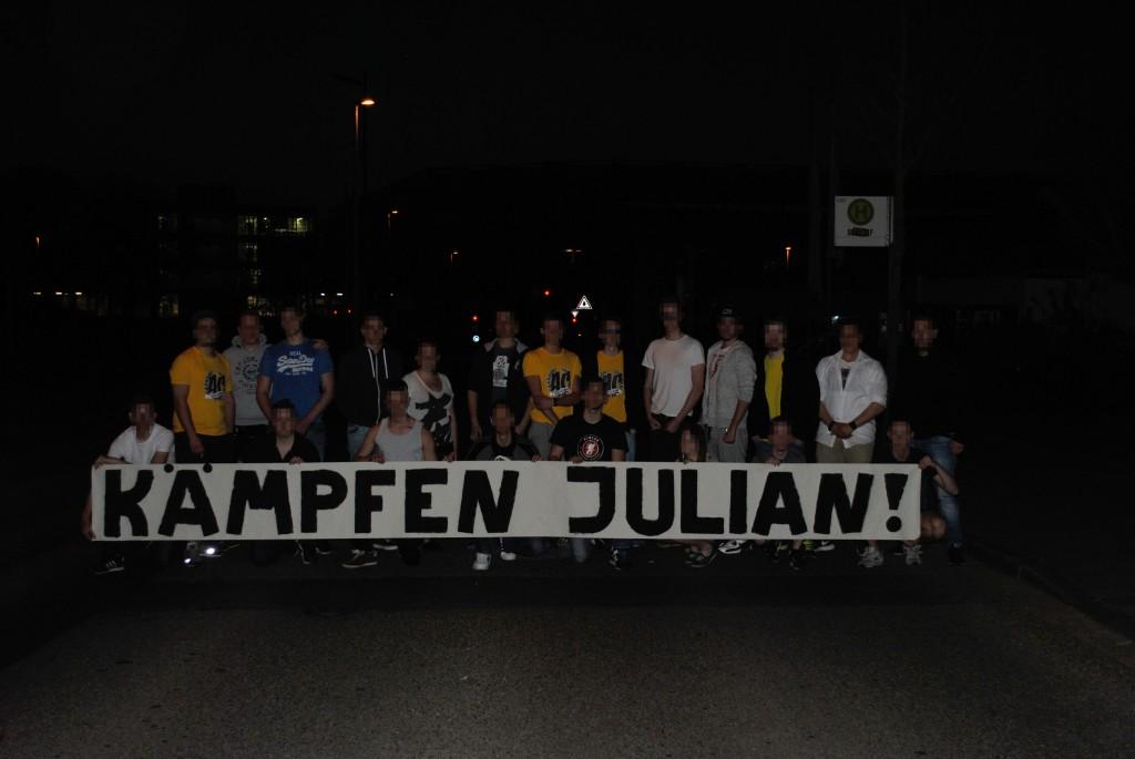 Kaempfen_Julian